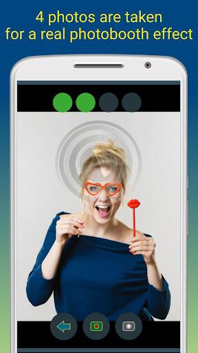 Photobooth mini FULL screenshot