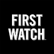 App Icon for First Watch App in France Play Store