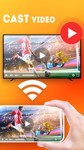 EasyCast - cast phone to tv, Roku, Fire TV, Xbox apktram screenshots 4