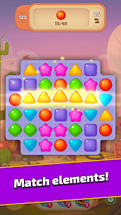 Fun Story: Play & Relax Mod Apk (Unlimited Money) 1
