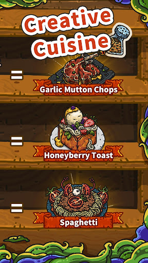 Monster Chef 3.0.0 screenshots 2