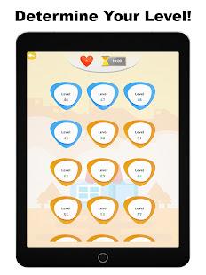 Hangman Multiplayer - Online Word Game 8.0.6 Screenshots 14