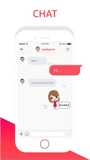 Kooup - Date, Chat & Meet Your Soulmate  screenshots 5