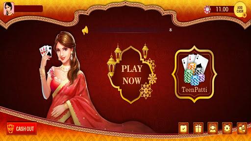 TeenPatti Moment 1.0.5 screenshots 2