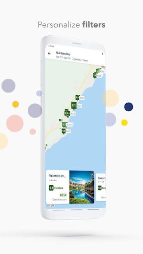 trivago: Compare hotel prices 5.29.1 screenshots 4