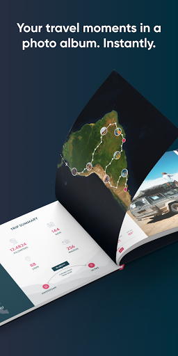 Polarsteps - Travel Planner & Tracker apktram screenshots 6