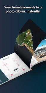 Polarsteps - Travel Planner & Tracker 6.1.0 Screenshots 6