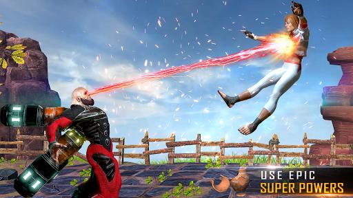 Kung fu fight karate offline games: Fighting games 3.42 Screenshots 10