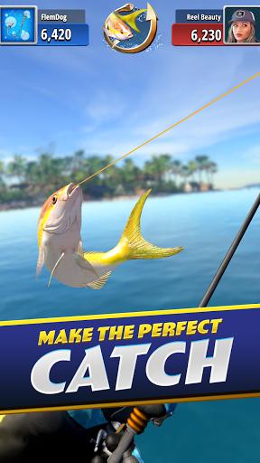 TAP SPORTS Fishing Game  screenshots 18