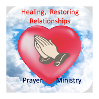 Healing Restoring - Prayer Ministry