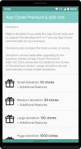 App Cloner Premium Mod Apk (Full Unlocked) 2