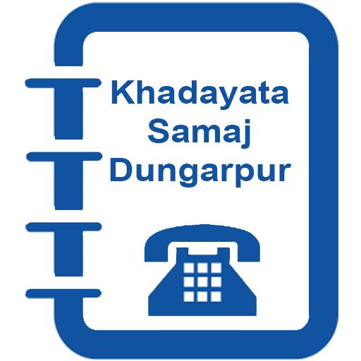 Khadayata Samaj Dungarpur For PC Windows (7, 8, 10 and 10x) & Mac Computer