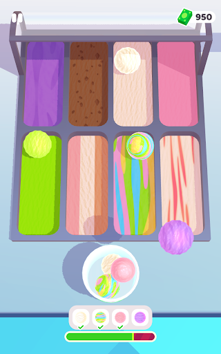 Mini Market - Food u0421ooking Game  screenshots 6