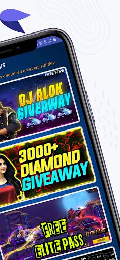 Diamond Loot : Free Diamonds & Giveaways 10 screenshots 3