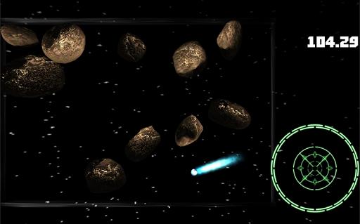 space comet screenshot 3