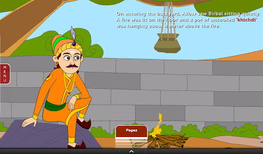 Birbal Cooks For PC Windows (7, 8, 10, 10X) & Mac Computer Image Number- 23