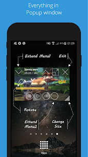 Lua Player Pro APK (HD POP-UP) Download (PAID) 3