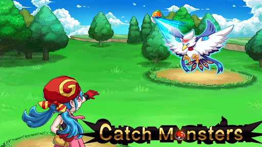 Monster Storm2 1.1.1 Screenshots 10