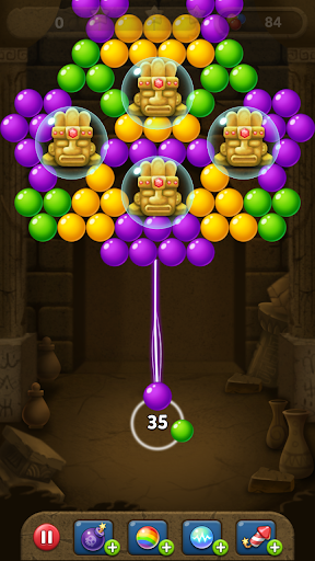 Bubble Pop Origin! Puzzle Game 20.1105.00 screenshots 11
