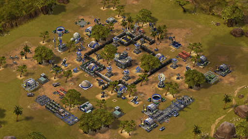 Empires and Allies  screenshots 6