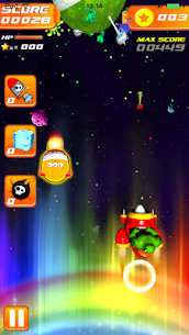 Color Space Hack for iOS and Android 3