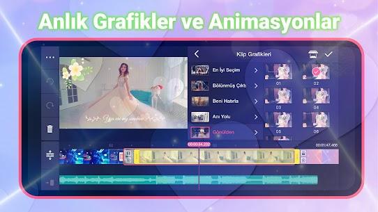 KineMaster Pro Apk – Video Düzenleyici v4.2.0.9810.GP  **FULL 2021** 5