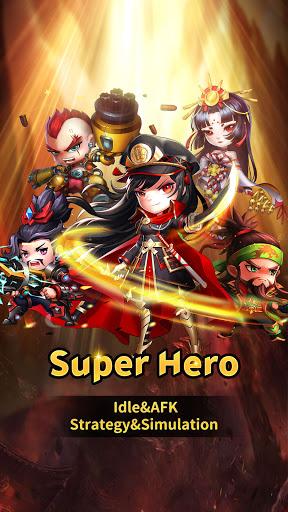 Hero Clash-Pocket War 1.0.63 screenshots 2