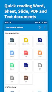 Document Reader 13.0