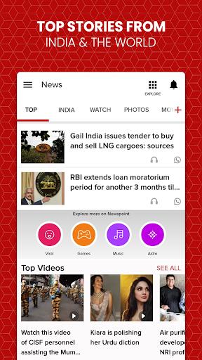 India News, Latest News App, Live News Headlines Apk 1