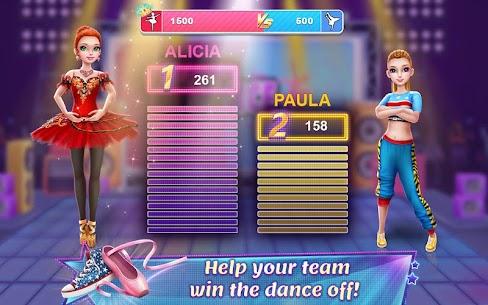 Dance Clash: Ballet vs Hip Hop Mod Apk (Full Unlocked) 5