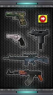 Armory Guns Simulador 1.0.7 screenshots 1