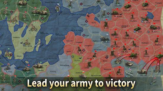 Sandbox: Strategy & Tacticsuff0dWW2 strategy war games 1.0.41 Screenshots 15