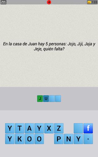 Acertijos y Adivinanzas screenshots 7