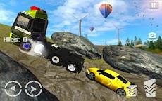 US Police Tow Truck Transport  Simulator Game 2019のおすすめ画像3