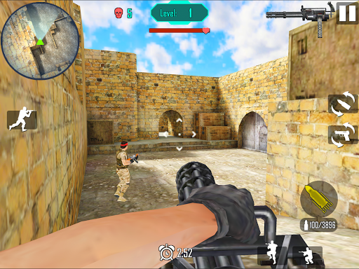 Gun Shoot War 7.6 Screenshots 9