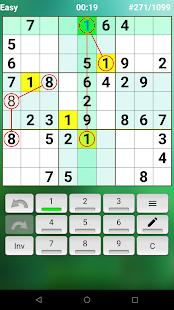 Sudoku offline 1.0.27.9 Screenshots 3