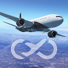 Infinite Flight - 비행 시뮬레이터 대표 아이콘 :: 게볼루션