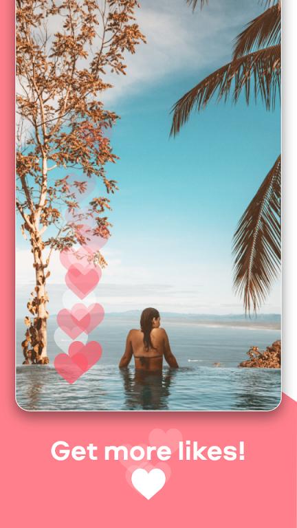 Movavi Picverse photo editor app: filters, presets  poster 4