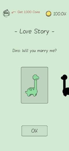 Like A Dino! apkdebit screenshots 3