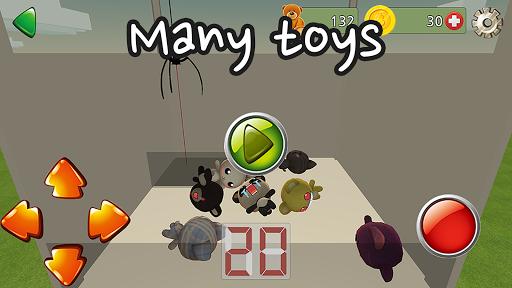 Prize claw machine - catch toys 1.4 screenshots 3