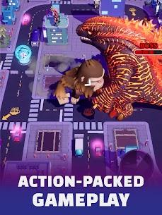 Go BIG! Feat. Godzilla vs Kong Mod Apk 1.0.3 (A Lot of Money) 2