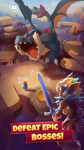 Rogue Land apkpoly screenshots 7