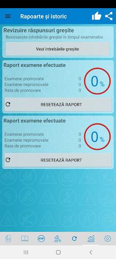 Chestionare Auto DRPCIV 2020 1.71 screenshots 8