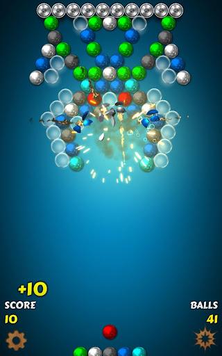 Magnet Balls 2 Free: Match-Three Physics Puzzle  screenshots 24