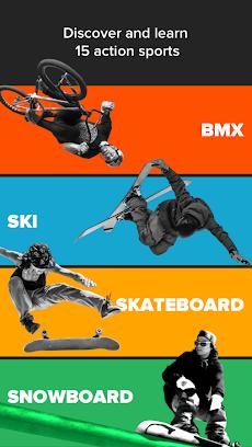RIDERS – BMX, Skate, Scooterのおすすめ画像1