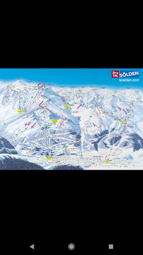 Snow Report Ski App  screenshots 3
