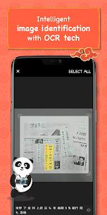 Chinese English Dictionary Translation: Hanzii MOD APK (VIP) 1