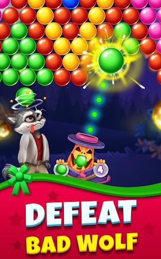 Christmas Games - Bubble Shooter 2020 2.9 screenshots 19