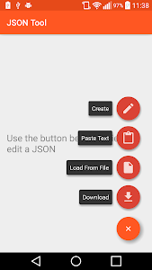 JSON & XML Tool - JSON Creator, Editor & Viewer 0.19.3
