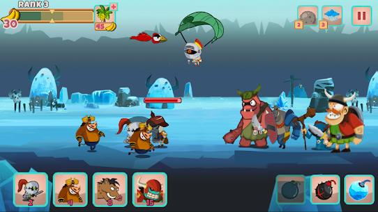 Zombies vs Monsters MOD APK (Unlimited Money) Download 2